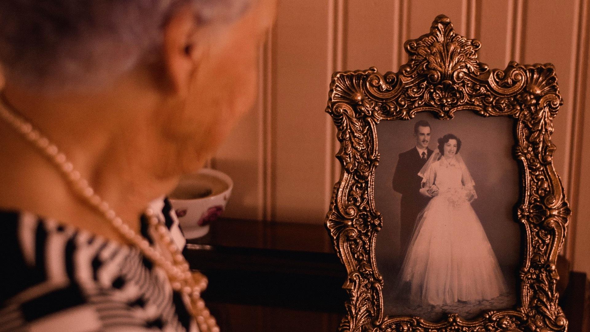 107-latka zna przepis na długie życie.